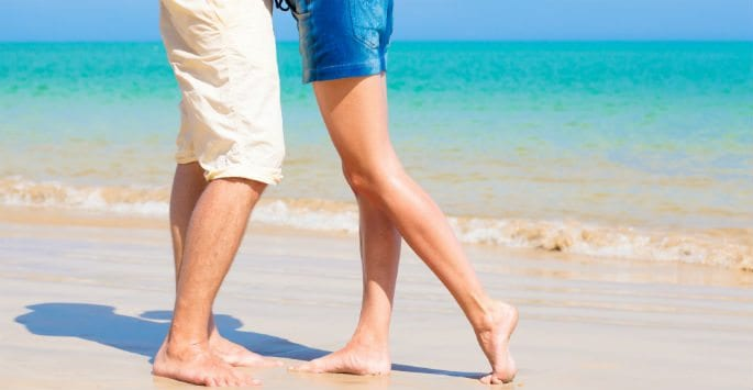 Treat Chronic Venous Insufficiency with Laser Vein Removal